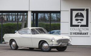 1962 Volvo P1800 Jensen -FULL RESTORATION- For Sale