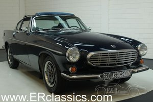 Volvo P 1800 E coupe 1971 , Hollandia sunroof For Sale