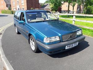 1996 Volvo 850 glt 2.0l 10v estate For Sale