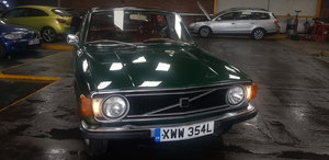 1973 Volvo 144 For Sale