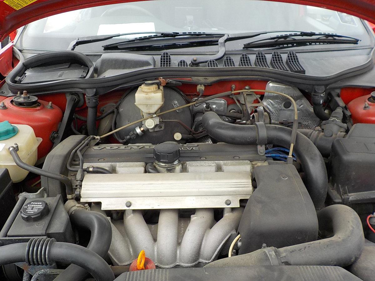 1996 VOLVO 850R ESTATE 2.3 AUTOMATIC RARE MODERN CLASSIC * FRESH  For Sale (picture 6 of 6)
