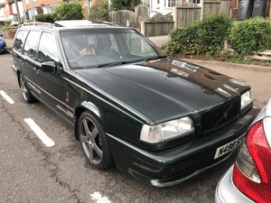 1995 Volvo 850 T-5R For Sale