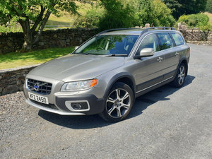 2012 Volvo XC70 D5 SE Lux - Very Good Condition