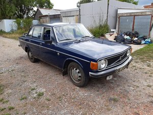 1974 Volvo 144 For Sale