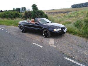 2004 vovlo t5 gt C70 Cabriolet