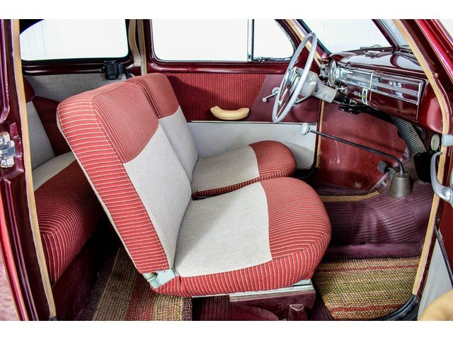 1953 Volvo PV444 For Sale (picture 5 of 6)