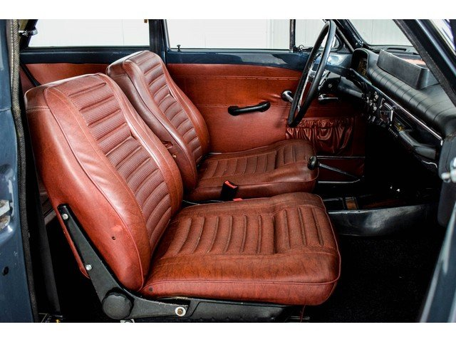 1964 Volvo Amazon B18 Overdrive For Sale (picture 5 of 6)