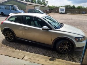 2008 VOLVO C30 Sport T5 For Sale