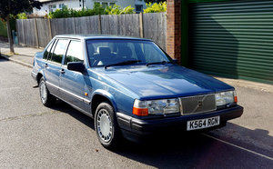1993 Volvo 940 LOW MILLAGE, GREAT CONDITION For Sale