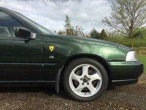 1997 Volvo V70 T5