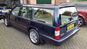 1997 Volvo v90 - Is this the best 960 estate available?
