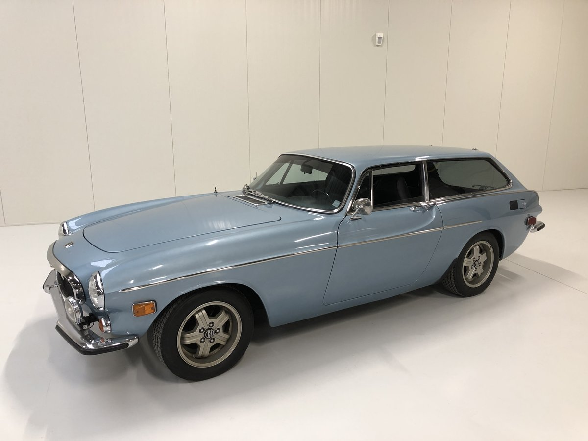 1973 VOLVO P 1800 ES For Sale (picture 2 of 6)