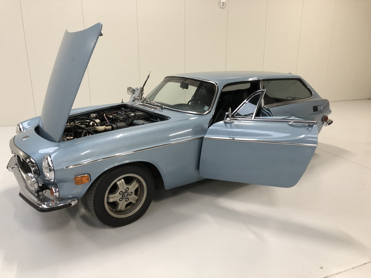 1973 VOLVO P 1800 ES For Sale (picture 3 of 6)