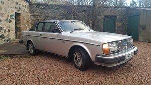 1979 Volvo 262 Bertone Coupe