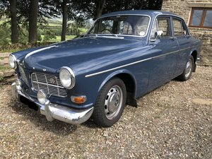 1966 Volvo Amazon 4dr  For Sale
