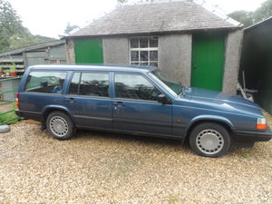 1993 volvo 940se estate For Sale