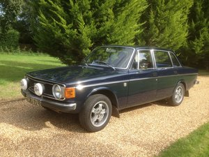 1973 volvo 144 saloon  For Sale