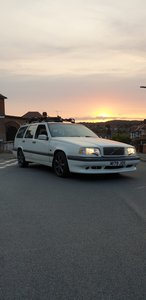 1994 Volvo 850 T5 For Sale