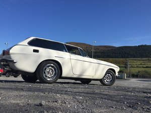 1973 Volvo 1800 ES  For Sale