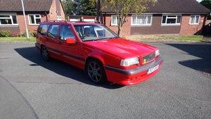 1996 Volvo 850R