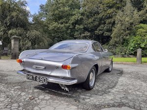 VOLVO P1800S SILVER For Sale