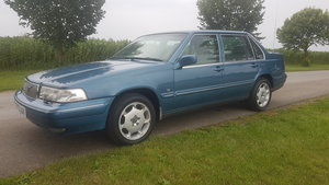 1997 Volvo S90 For Sale