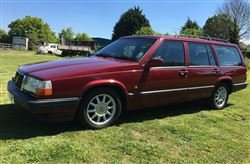 Volvo 940 For Sale | Car and Classic