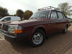 Volvo 240 For Sale | Car and Classic