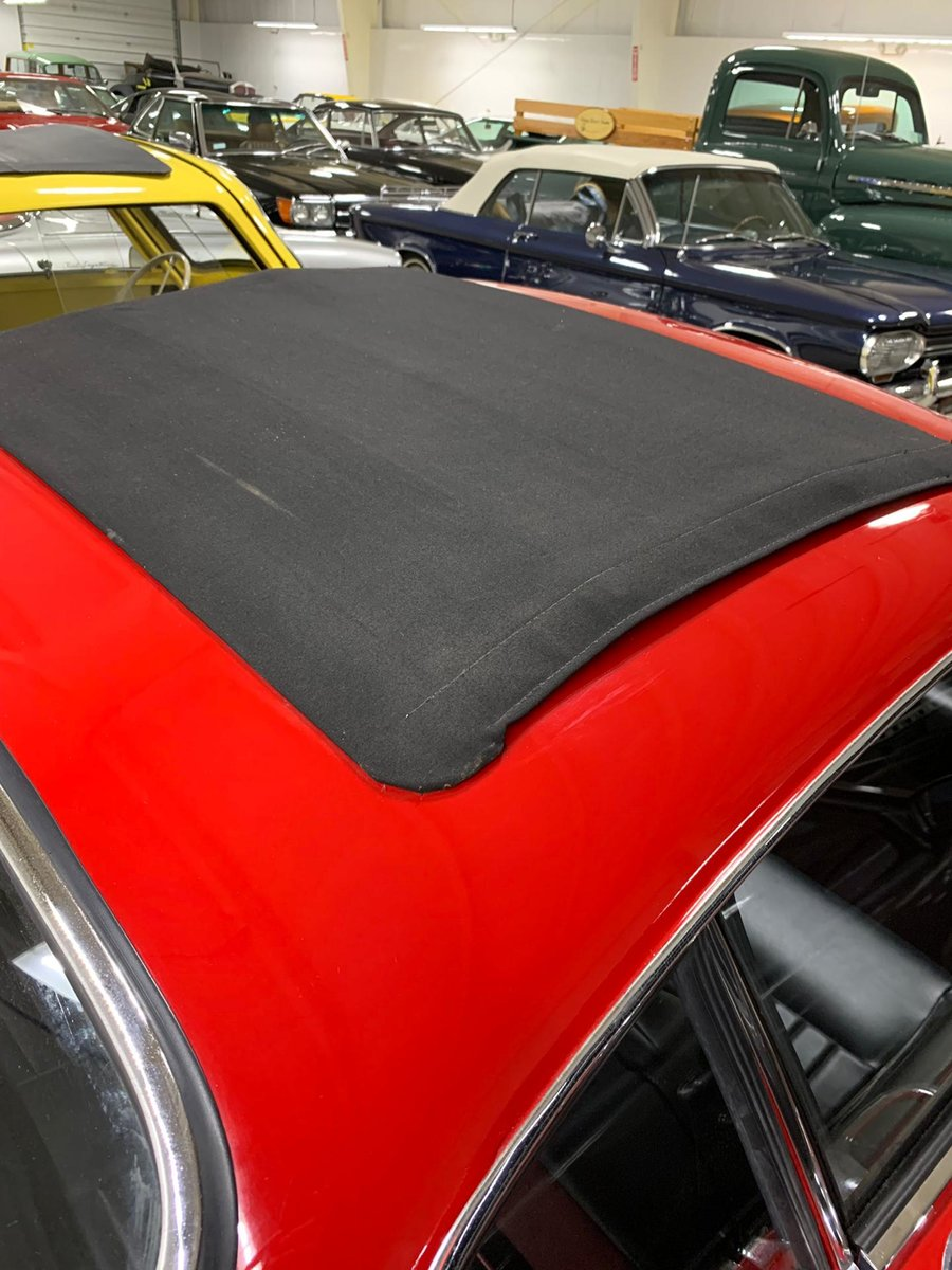 1966 VOLVO P 1800 ex Wayne Carinni For Sale (picture 3 of 5)