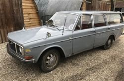 1970 145 DL Estate - Barons Friday 20th September 2019 For Sale by Auction