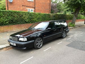 1996 Volvo 850R Auto Estate For Sale