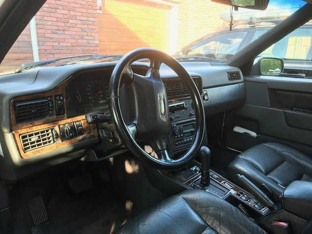 1997 Volvo 850 For Sale (picture 3 of 3)