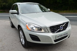 2012 Volvo XC60 SE Lux Geartronic