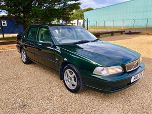 1999 Volvo S70 2.5 5 Cylinder [168 BHP] Automatic