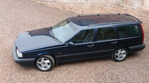 1995 Volvo 850 T-5 For Sale