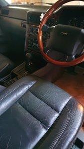1994 Volvo 850 T5 Classic
