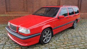 1996 VOLVO 850R ESTATE 2.3 AUTOMATIC RARE MODERN CLASSIC * FRESH  For Sale