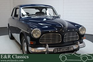 1970 Volvo Amazon B20  Midnight Blue