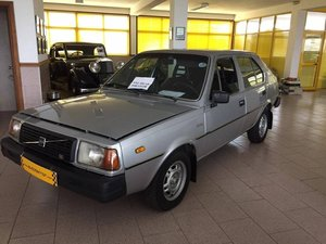 1980 Volvo 345 GL For Sale