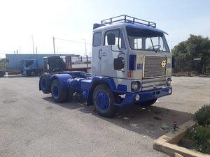 1970 VOLVO F88 6X2 tractor unit