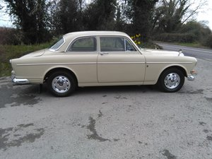 1968 Volvo Amazon For Sale
