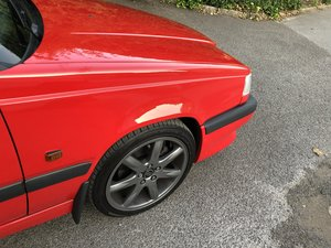 Volvo 850R 1996 For Sale