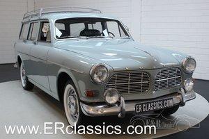 Volvo Amazon Kombi 1965 Imperial