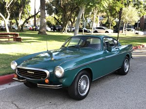 1967 Volvo 1800S For Sale