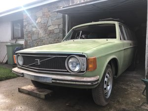 Volvo 145 estate 1973 For Sale