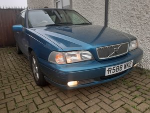 1997 V70 project car For Sale