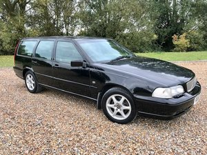 Picture of 1998 VOLVO V70 2.5 20V CD AUTOMATIC ESTATE SOLD