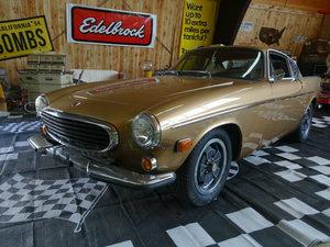 1971 Volvo P1800 *** Arizona-Import***free of rust For Sale