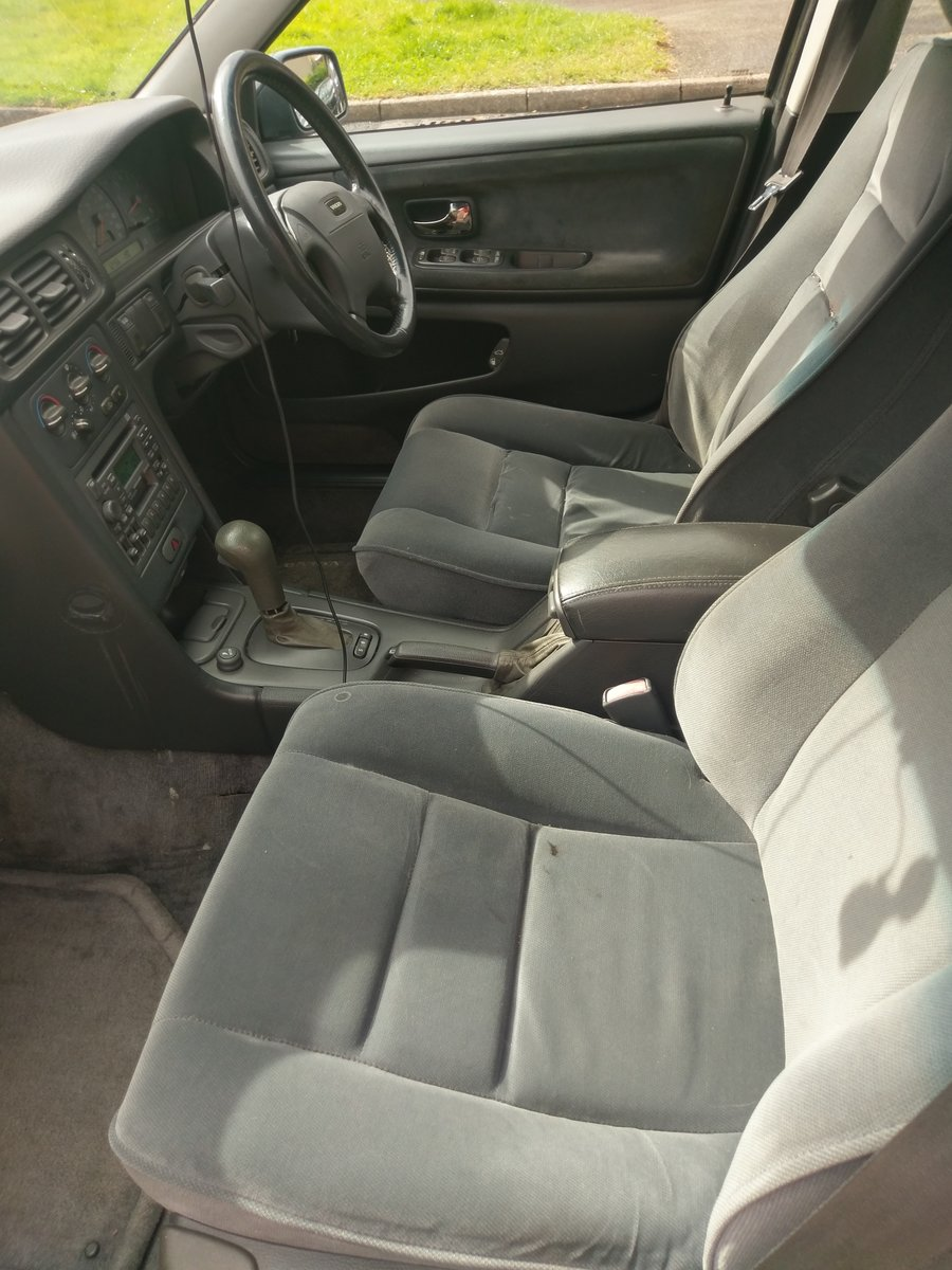 1997 Volvo S70 T5 Auto, 139k. For Sale (picture 4 of 6)