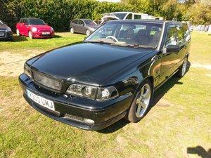 1998 Volvo V70R AWD Auto, 207k.